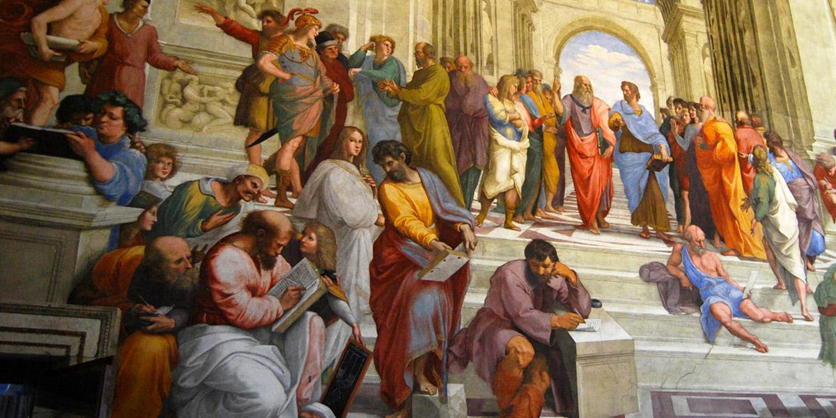 A l'heure du choc des civilisations, affirmer la dimension européenne de notre identité