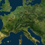 Le projet :  une vision pour la France et l'Europe