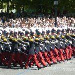 Replacer l'armée au cœur de la nation